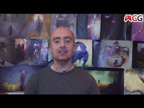 INTERVIEW - Dreams : Alex Evans, co-fondateur de Media Molecule