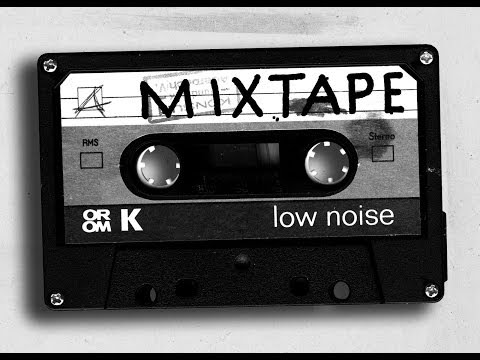 rafi:ki / mixtape 012 / instrumental hiphop mix / abstract hip hop beats / trip hop 2014