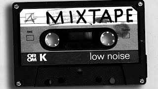 rafi:ki / mixtape 012 / instrumental hiphop mix / abstract hip hop beats / trip hop 2014 - Stafaband