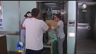 Denuncian problemas con los ascensores del Hospital de Niños