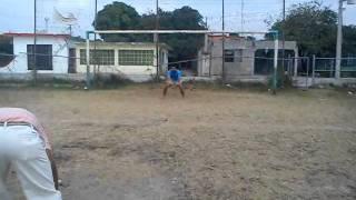 MANITO VS OSBALDO REVER ALDAMA TAMAULIPAS