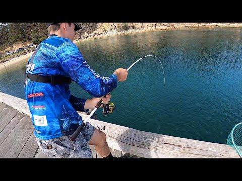 Fishing Eden | The Beginning