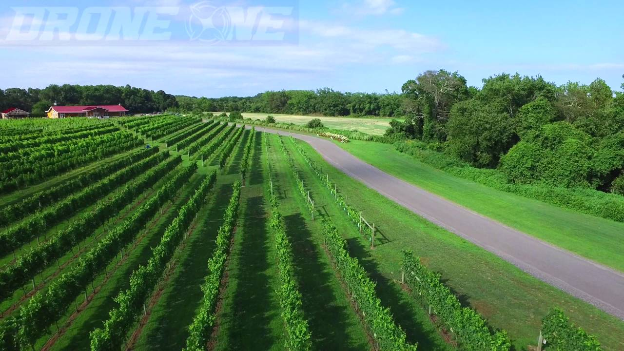 willow creek winery cape may nj droneone youtube. Black Bedroom Furniture Sets. Home Design Ideas