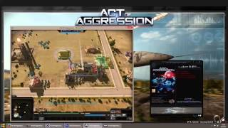 [aoa] Act Of Aggression Update V543 +3 Trainer