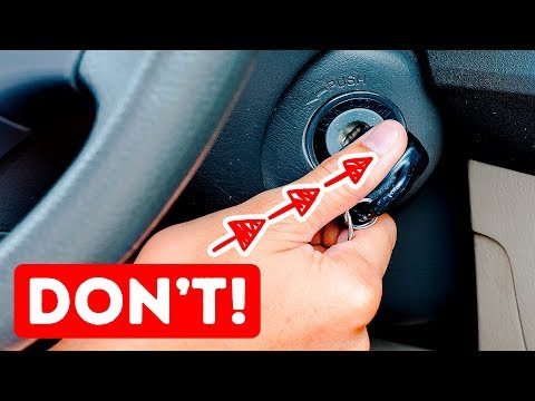 You Can't Call Yourself a Driver If You Don't Know These 9 Secrets