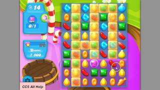 Candy Crush SODA SAGA level 134