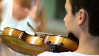 Corsi internazionali di perfezionamento musicale - Cava de' Tirreni