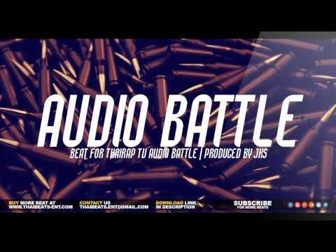 AUDIO BATTLE - Freestyle Rap Beat Instrumentals 2018   (Free Beat)