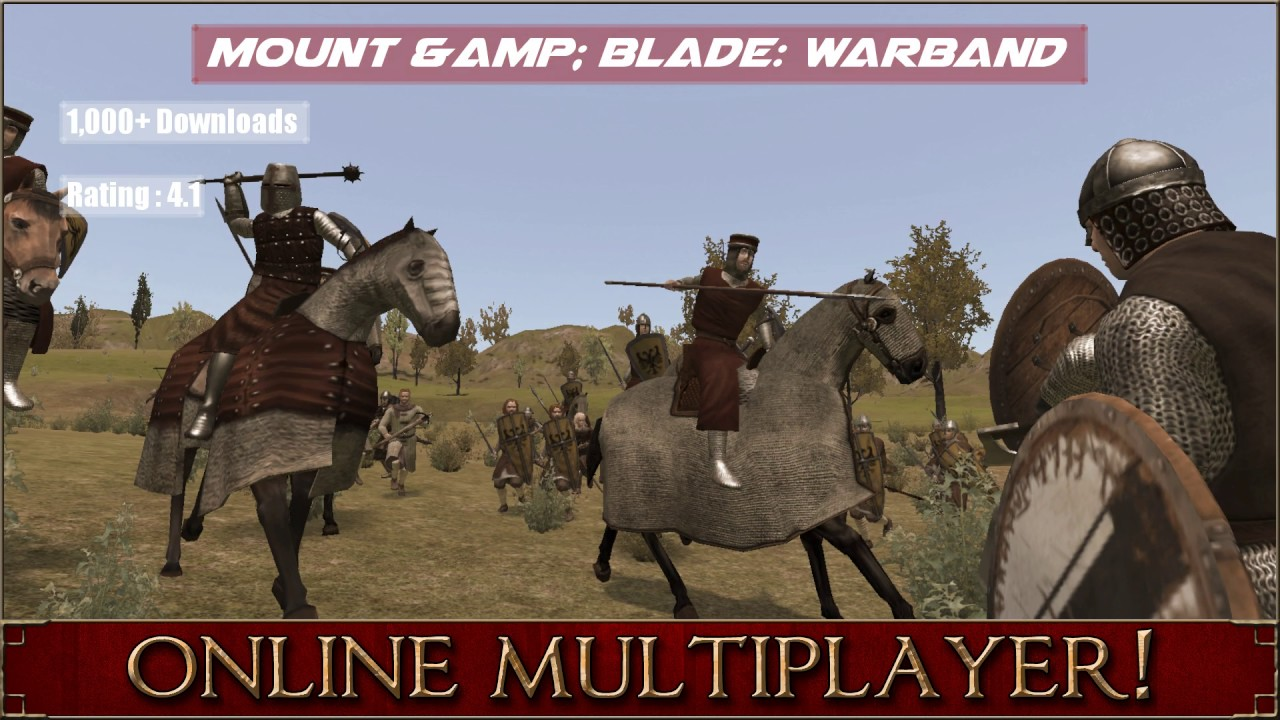 mount and blade warband how to get right to rule