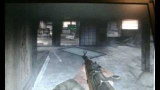 Call Of Duty: World at War Multiplayer Gameplay PC