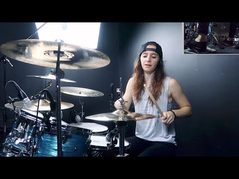 MANTRA - Bring Me The Horizon - Drum Cover