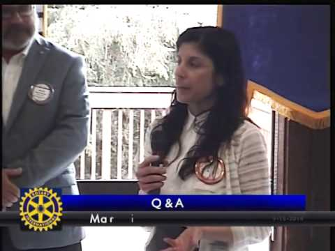 AH rotary club of eureka marijuana legalization forum 9 15 14