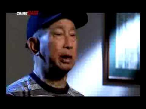"Cavite's Public Enemy No 1: Leonardo ""Nardong Putik"" Manicio"
