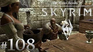The Elder Scrolls V: Skyrim с Карном. #108 [Бульон ле Манифик]