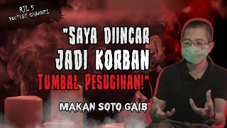Download lagu KISAH MISTERI : NYARIS JADI KORBAN TUMBAL PESUGIHAN #OMMAMAT