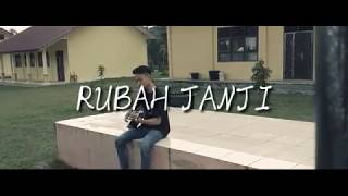 Lagu Lungset Versi Acoustic  (Versi Indonesia) Cover by: Wayu Sutrisna