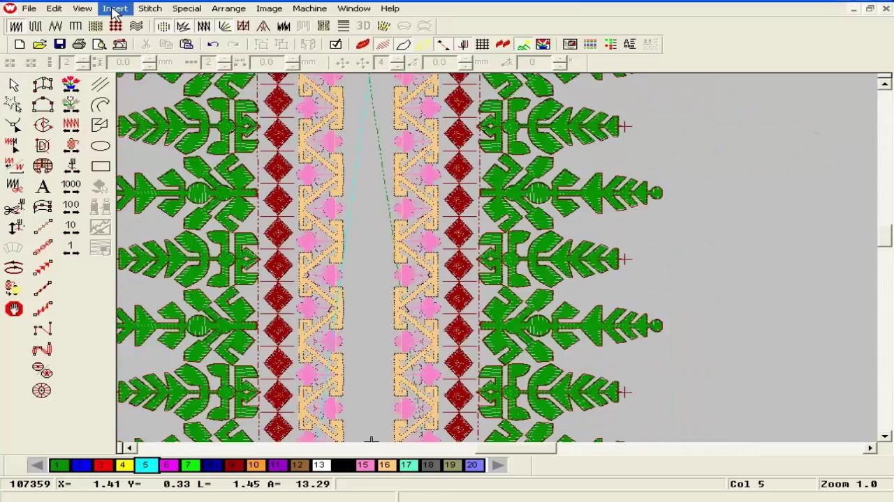 Wilcom Design Training Wilcom Software Design Toutreal Best