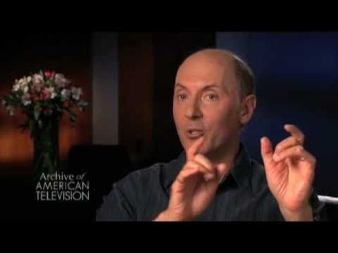 "Dan Castellaneta explains Homer Simpson's ""D'oh!"" - EMMYTVLEGENDS"