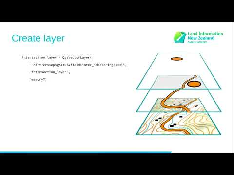 Spatial Circumstances- Python use in government to extend GIS functionality