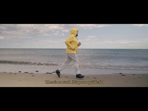 Richard Dawson - Jogging (Official Video)