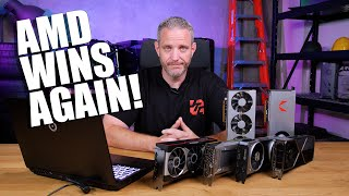 AMD is doing what NVIDIA WON'T... And it's awesome!