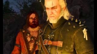 The Witcher 3 Wild Hunt #102 Королевский гамбит (Хьялмар) (На смерть)
