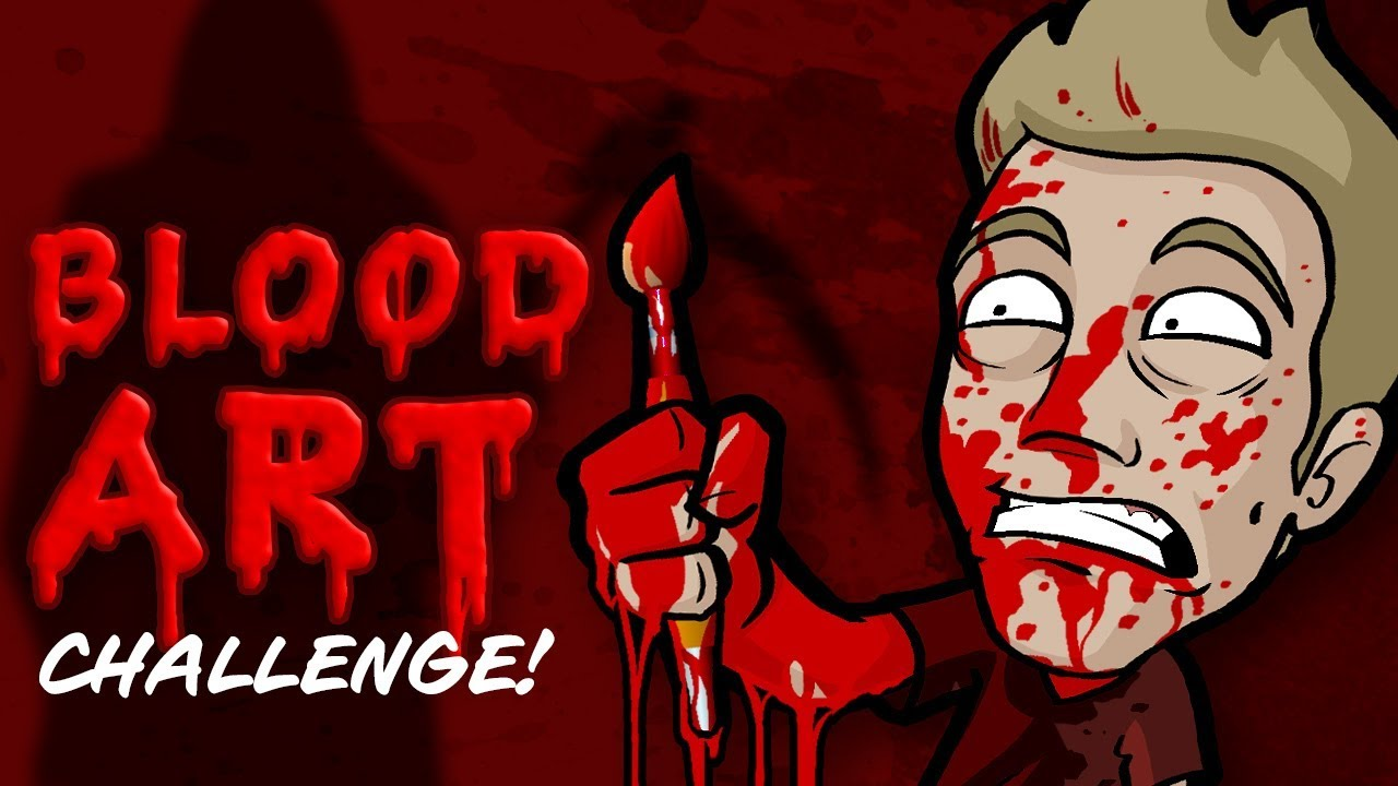 painting-with-blood-spooky-vr180-video