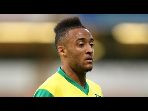 Nathan Redmond ● Norwich City ● Goals, Skills & Assists 2014 HD