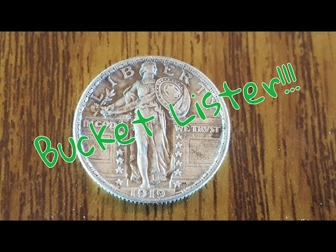 I got STOOD UP in Ohio - Bucket List Coins with Friends #36
