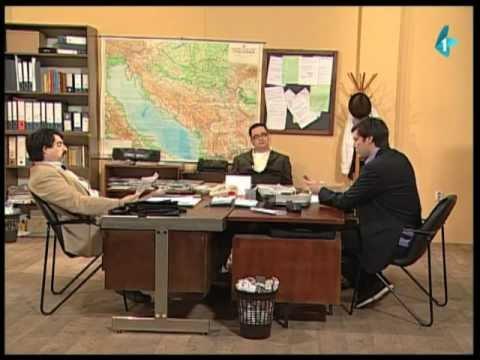 DRŽAVNI POSAO [HQ] - Ep.118: Palačinke (13.03.2013.)