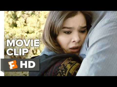 Term Life Movie CLIP - I Got a Plan (2016) - Vince Vaughn, Hailee Steinfeld Movie HD