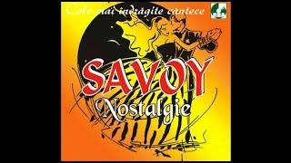 Savoy - Multumesc iubita mama