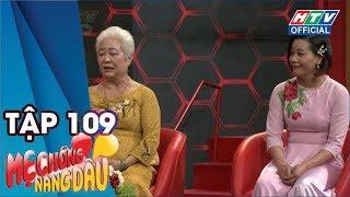 image MẸ CHỒNG NÀNG DÂU | Con dâu thương mẹ chồng từ khi 2 vợ chồng ly hôn | MCND #109 FULL | 20/4/2019