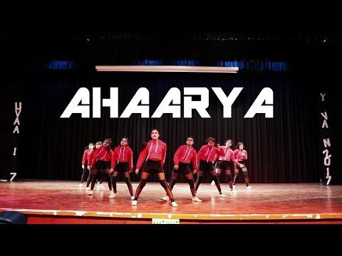 Ahaarya - Western
