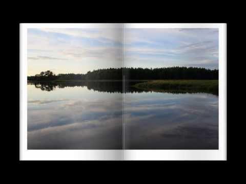Reflections Kejimkujik National Park