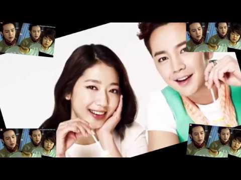 Vi dejtar koreanska show