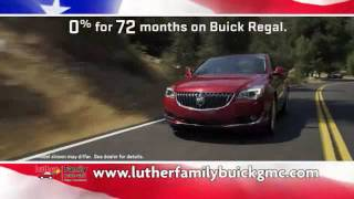 Luther Family Buick FEB 2017