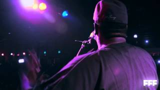 8BALL & MJG : SPACE AGE PIMPIN' {Live at Merienda Lounge}(2012)