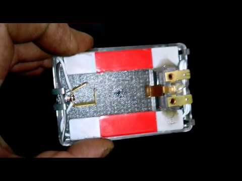 Cмотреть видео онлайн Как сделать яркий свет в салоне  ВАЗ 2105 ВАЗ 2107