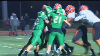 Friday Night Highlights Week 10: Santa Ynez vs St. Joseph
