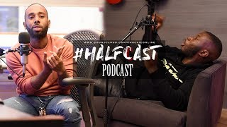 Do Women Have A Higher Sex Drive? || Halfcast Podcast