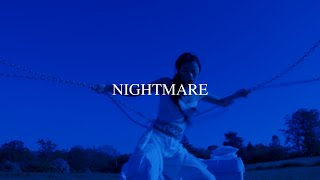 LVRA - Nightmare (Official Music Video)