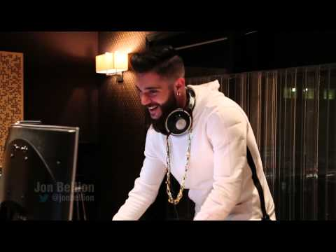 Jon Bellion - The Making Of Pre-Occupied...