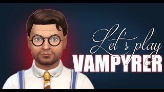 Video Let's Play The Sims 4 Vampyrer - Del 11 download MP3, 3GP, MP4, WEBM, AVI, FLV Oktober 2017