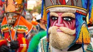¡ASÍ SE BRINCA EN TEJALPA!   Carnaval 2018