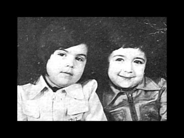 Nonna ni Nonnina - Zecchino doro 1974