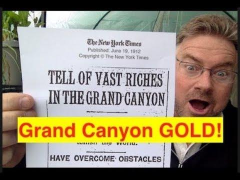 Grand Canyon Due