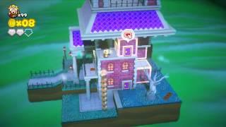 Nintendo Treehouse: Live @ E3 -- Day 1: Captain Toad: Treasure Tracker