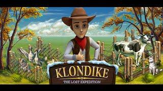 Klondike Full Gameplay Walkthrough