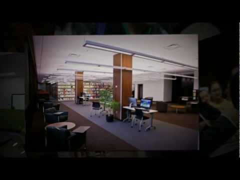MSM Library Grand Opening
